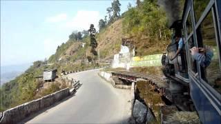 getlinkyoutube.com-Kurseong to Darjeeling