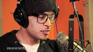T.I. - Freestyle @ Sway In The Morning