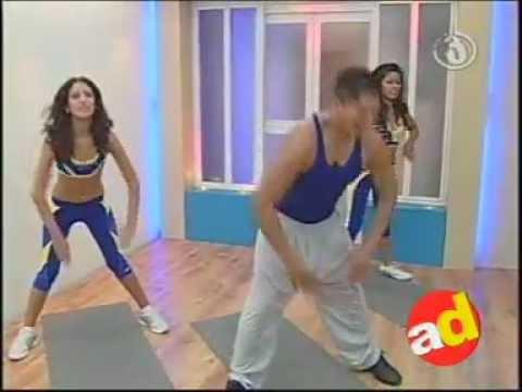 clases de aerobicos correctamente 2- gym en vitarte marcus gym