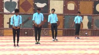 getlinkyoutube.com-Dheere Dheere Se Meri Zindagi Video choreograph