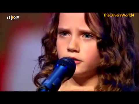 Holland's Got Talent 2013   Amira Willighagen 9