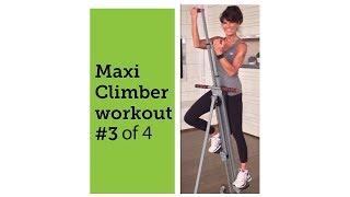 Maxi Climber 3