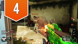 getlinkyoutube.com-COD: Black Ops 3 - Road to Prestige - Live Multiplayer Gameplay #4 - BADASS CAMO!
