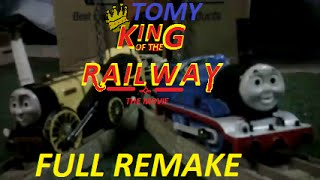 getlinkyoutube.com-Tomy King Of The Railway Full Movie Remake