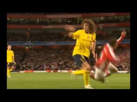 Cesc Fabregas - Arsenal