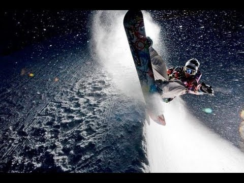 Best of Snowboard 2013