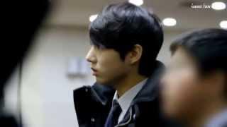 getlinkyoutube.com-130208 jungkook's graduation ceremony