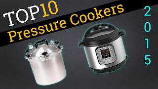 getlinkyoutube.com-Top 10 Pressure Cookers 2015 | Compare Pressure Cookers
