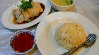 getlinkyoutube.com-Resep Cara Membuat Nasi Hainan