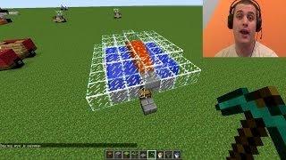 getlinkyoutube.com-Kako napraviti automatsku masinu za pravljenje kamena u Minecraftu??? [Srpski Gameplay] ☆ SGBL ☆