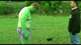 getlinkyoutube.com-The Incredible Edible Hulk: Redux
