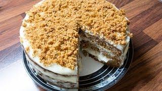getlinkyoutube.com-Медовый торт