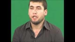 getlinkyoutube.com-Арабские буквы (алфавит)