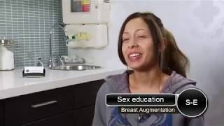 Large Breast Augmentation With Surgery