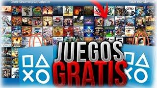 getlinkyoutube.com-COMO TENER CUALQUIER JUEGO GRATIS PS4, XBOX ONE Y PC - TENER TODOS LOS JUEGOS GRATIS FREE GAMES PS4