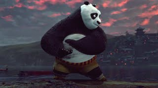 Финальная битва | Кунг фу панда 2