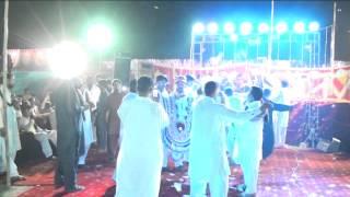 asan pakay dholay de wedding ikram niazi in kacha khuh