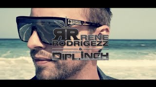 getlinkyoutube.com-Rene Rodrigezz & Dipl.Inch - Only One (Official Video) HD