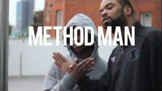 Method Man compare le Wu-Tang & Odd Future