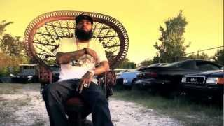 Stalley - Hammers & Vogues (ft. Curren$y)