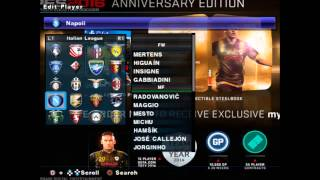 getlinkyoutube.com-PES2016 PS2 top of the world PES