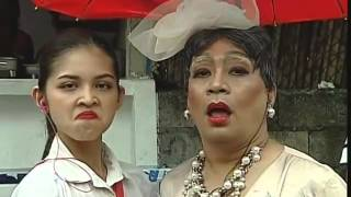 Pabebe Girls: Yaya Dub and Lola ni Dora