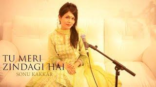 getlinkyoutube.com-Tu Meri Zindagi Hai - Sonu Kakkar   Aashiqui   New Cover 2016