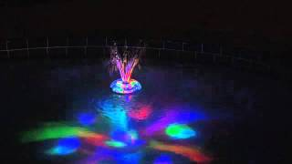 getlinkyoutube.com-Dancing Waters Light & Fountain Show