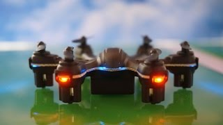 getlinkyoutube.com-MJX X900 Mini RC Hexacopter with Gravity Sensor Radio