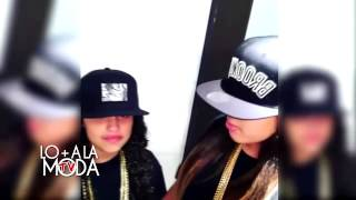 getlinkyoutube.com-Nicky Jam cantando con sus hijas Te Busco y Cheerleader