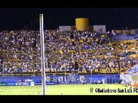 Top 10 Barras Concacaf