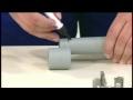 Thermaflex - Polyfusion welding of Flexalen PB