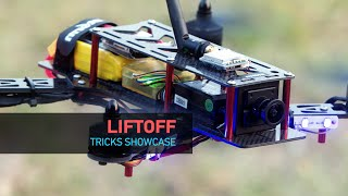 getlinkyoutube.com-Liftoff | Drone FPV Tricks Showcase