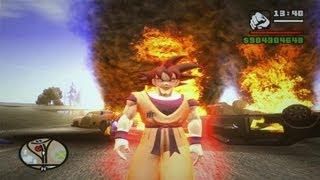 getlinkyoutube.com-MOD DBZ GOKU KAIOKEN KAMEHAMEHA 20X by oliveira GTA SA FULL HD 1080p