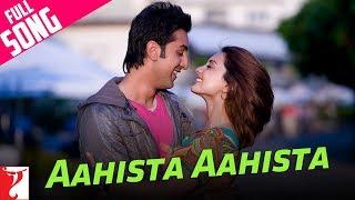 getlinkyoutube.com-Aahista Aahista - Song - Bachna Ae Haseeno