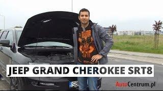getlinkyoutube.com-Jeep Grand Cherokee SRT8 6.4 V8 468 KM, 2014 - test AutoCentrum.pl #081