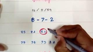 getlinkyoutube.com-เลขเด่นงวดนี้01-12-59,หวย2ตัวสูตรลูกกตัญญูงวด01-12-59