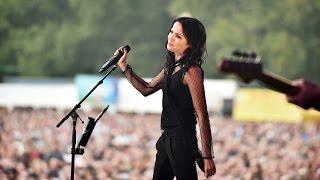 getlinkyoutube.com-The Corrs - Breathless (Radio 2 Live in Hyde Park 2015)