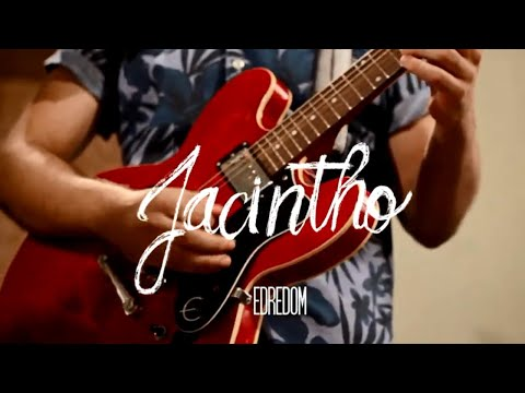 Edredom de Jacintho Letra y Video