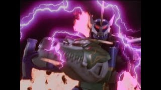 Power Rangers Wild Force - Dark Predazord | Zen-Aku