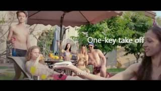 ZEROTECH DOBBY - Einführungsvideo