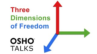 getlinkyoutube.com-OSHO: The Three Dimensions of Freedom (Preview)