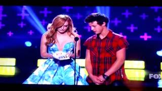 getlinkyoutube.com-Cameron Dallas FLIRTING on Teen Choice Awards 2014 (FULL VIDEO)