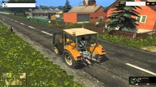 getlinkyoutube.com-Prezentacja kanału oraz mapy w Farming Simulator (Polska  Wioska)