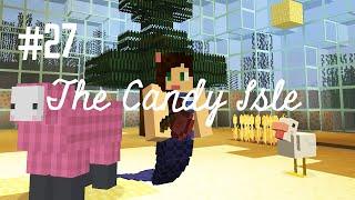 getlinkyoutube.com-UNDERWATER FARM - THE CANDY ISLE (EP.27)