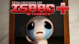 getlinkyoutube.com-The Binding of Isaac: Afterbirth Plus - Release Date Trailer