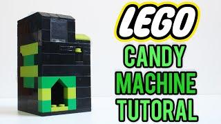 getlinkyoutube.com-Pocket Sized Lego Candy Machine Tutorial