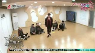 getlinkyoutube.com-Gikwang Showing off  beast's dances