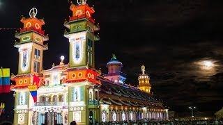 getlinkyoutube.com-ĐẠO CAO ĐÀI _ CON ĐƯỜNG THIÊNG LIÊNG HẰNG SỐNG