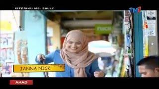 getlinkyoutube.com-Isteriku Ms Sally Intro Janna Nick